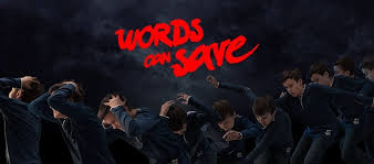words can save