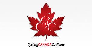cyclisme au Canada