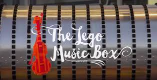 « Lego Music Box »