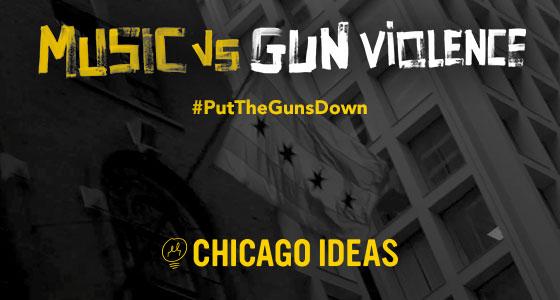 Music Versus Guns Violence