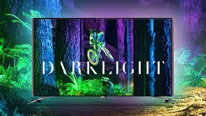 Ambilight TV, Philips monde de lumière et de couleur
