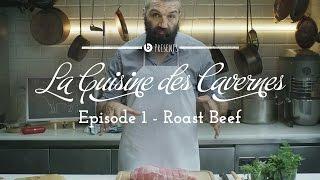 La Cuisine des Cavernes - Beats by Dre