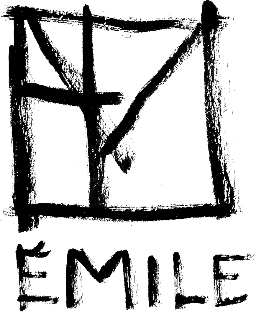 Logo Emile Duport musique 2020